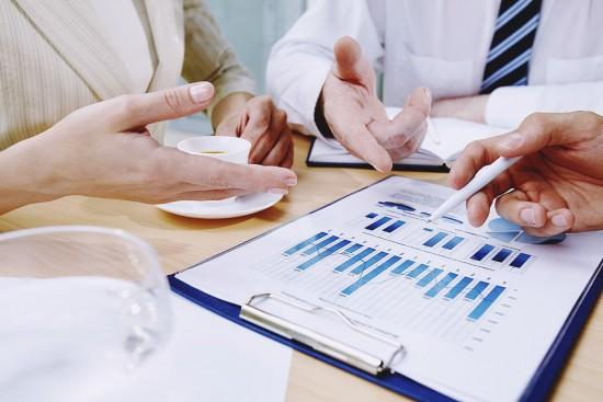 Jahresabschluss & Bilanzierung in Eferding