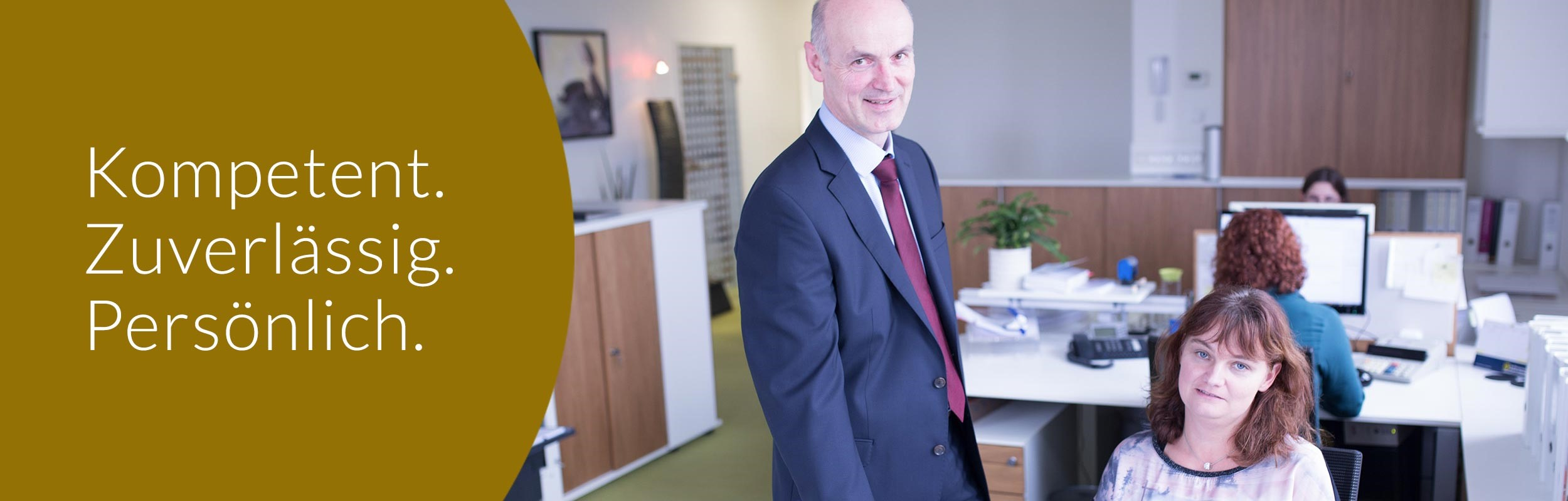 Steuerberater Mag. Herbert Stadler aus Eferding