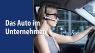 Information zu Unternehmens-Auto